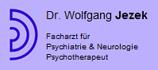 Link zu: Dr. Wolfgang Jezek