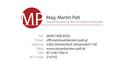 Link zu: Mag. Martin Palt